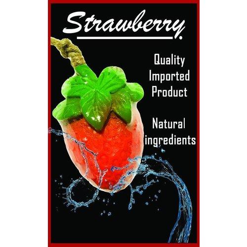 Fruit Me Soap Homemade Strawberry Soap 100g