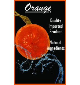 Fruit Me Soap Handmade Orange Soap 100g
