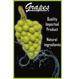 Fruit Me Soap Homemade Grape soap 100g