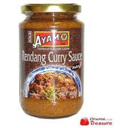 Ayam Rendang Curry Sauce Medium 360g