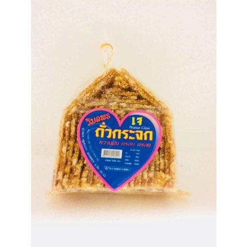 Peanut in Caramel 250g