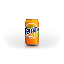 Fanta Orange Soda 24x330ml (Pre-order)