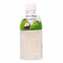 Mogu Mogu Coconut Flavoured Drink 24x320ml (Pre-Order)