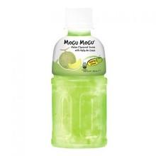 Mogu Mogu Melon Flavoured Drink 24x320ml (Pre-Order)