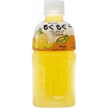 Mogu Mogu Pineapple Flavoured Drink 24x320ml (Pre-order)