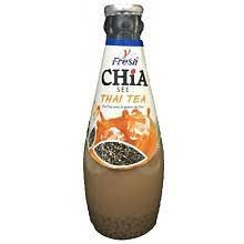 V Fresh Chai Seed Tea 24x290ml (Pre-Order)
