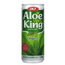OKF Aloe Vera King 240ml 20x240ml (Pre-Order)