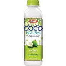 OKF Aloe Vera King Coconut Milk 20x500ml (Pre-Order)