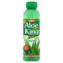 OKF Aloe Vera King Original 20x500ml (Pre-Order)