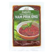 Grab Thai Northern Style Chilli Dip 50g