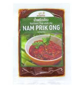 Grab Thai Northern Style Chilli Dip 50g