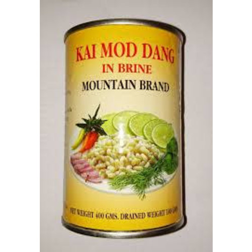 mountain brand Red Ant Eggs 400g