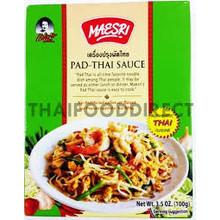 Maesri Pad Thai Sauce 24x100g (Pre-Order)