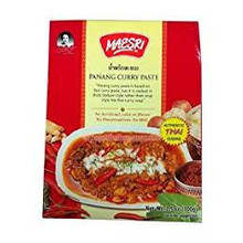 Maesri Panang Curry Paste 24x100g (Pre-Order)