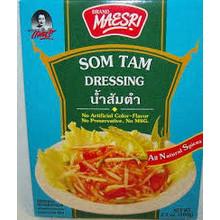 Maesri Som Tam Dressing 24x100g (Pre-Order)