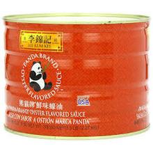Lee Kum Kee Panda Oyster Sauce 6x2.27KG (Pre-Order)