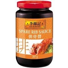 Lee Kum Kee Spare Rib Sauce 12x397g (Pre-Order)