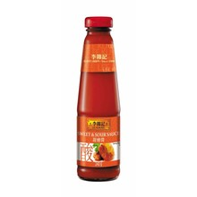 Lee Kum Kee Sweet and Sour Sauce 12x240g (Pre-Order)