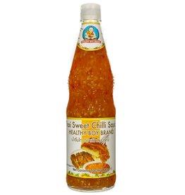 Healthy Boy Thai Sweet Chilli Sauce 12x700ml (Pre-Order)