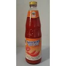 Pantai Sriracha Chilli Sauce Extra Hot 12x730ml (Pre-Order)