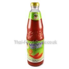 Pantai Sriracha Chilli Sauce Medium Hot 12x730ml (Pre-Order)