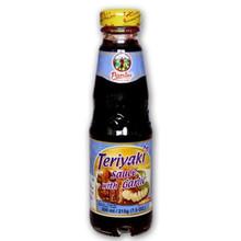 Pantai Teriyaki Sauce with Garlic 12x215g (Pre-Order)