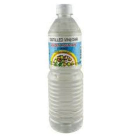 Golden Mountain Distilled Vinegar 5% 980ml