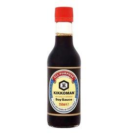 Kikkoman Soy Sauce 24x250ml (Pre-Order)