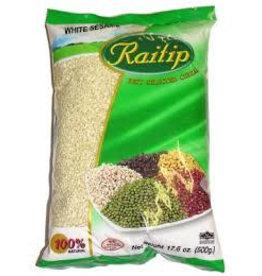 Raitip White Sesame 500g