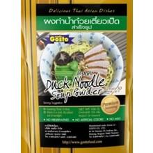 Gosto Duck Noodle Soup Powder 125g