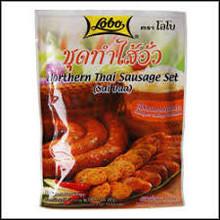 Lobo Northeastern Thai Sausage Set x24 (Pre-Order)