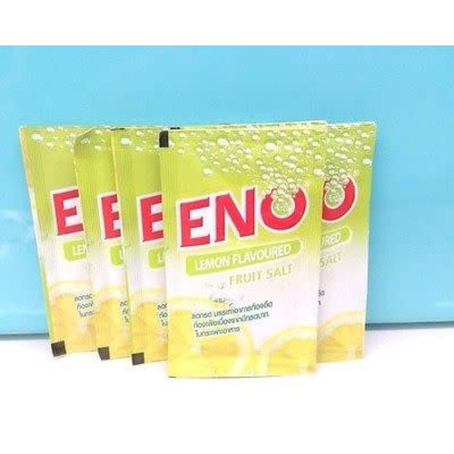 Eno Fruit Salt - Lemon 4.3g