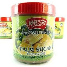 Maesri Palm Sugar 12x450g (Pre-Order)