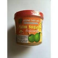 Chang Palm Sugar 24x500g (Pre-Order)