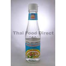Golden Mountain Distilled Vinegar 24x200ml (Pre-Order)
