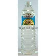 Golden Mountain Distilled Vinegar 12x1Litre (Pre-Order)