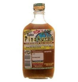 SUKA Pinakurat Spiced Natural Coconut Vinegar 30x250ml (Pre-Order)