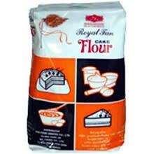 Royal Fan Cake Flour 10x1KG (Pre-Order)