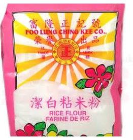 FLCK Rice Flour 50x450g (Pre-Order)