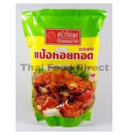 Kruawanqthip Seafood Batter Mix Flour 20x500g (Pre-Order)