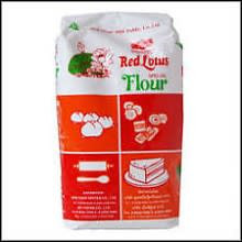 Red Lotus Special Wheat Flour 10x1KG (Pre-Order)