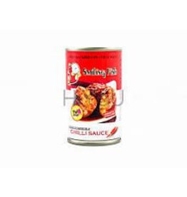 Smiling Fish Fried Mackerels in Chilli Sauce 24x155g (Pre-Order)