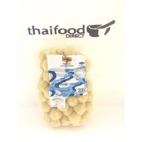 Little Chef Fish Ball 1kg