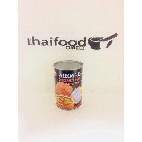 Aroy D Coconut Milk - Cooking 400ml