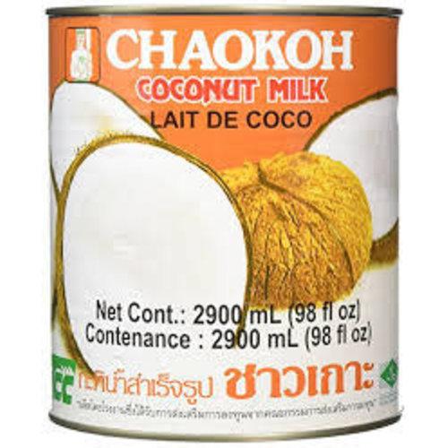 Chaokoh Coconut Milk 2.9L