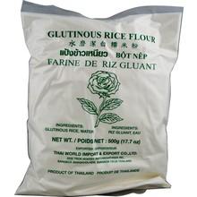 Rose Brand Glutinous Rice Flour 500g