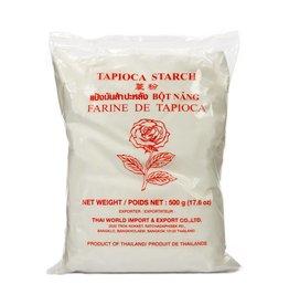 Rose Brand Tapioca Flour (starch) 500g