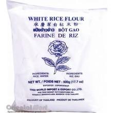 Rose Brand White Rice Flour 500g