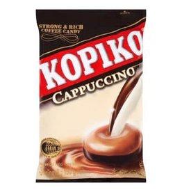 Kopiko Mini Coffee Candy - Cappuccino 150g