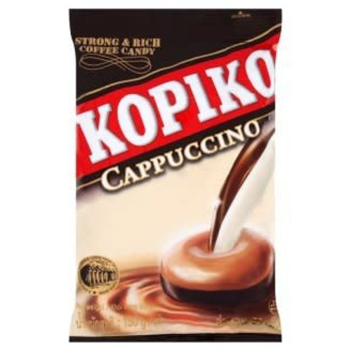 Kopiko Mini Coffee Candy - Cappuccino 150g